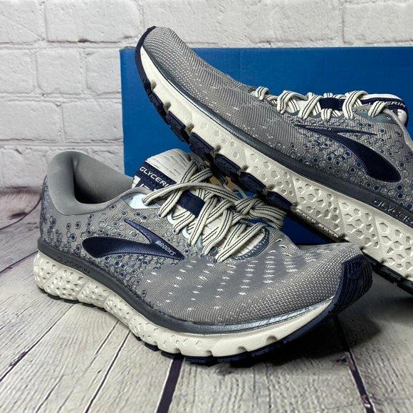 Brooks Shoes | Glycerin 17 Size 8
